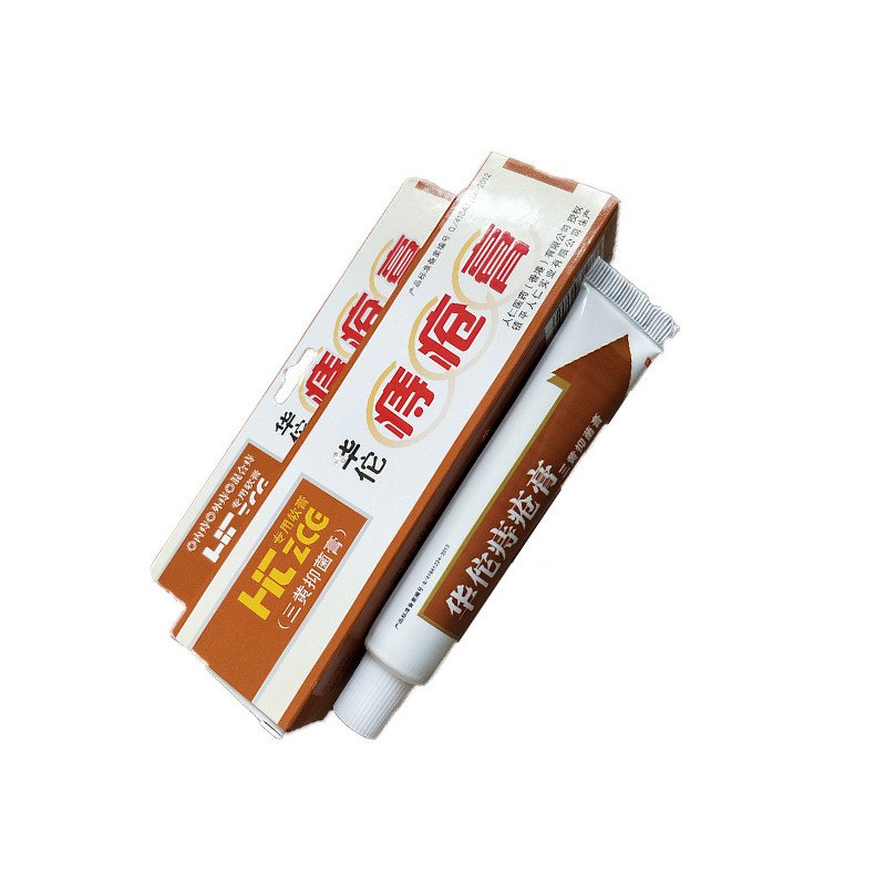 China Hemorrhoids Ointment Plant Herbal Materials Powerful Hemorrhoids Cream Internal Hemorrhoids Piles External Anal Fissure
