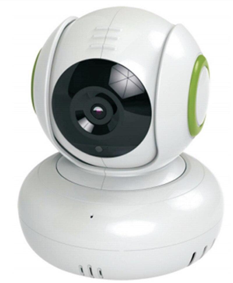 720P WiFi Baby Monitor App Remote Control