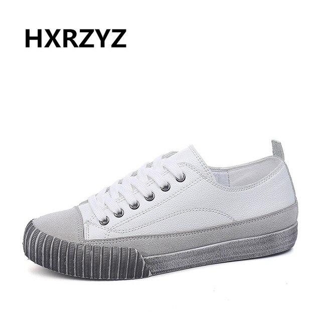 Горячие новые осенью и весной обувь Женщины Простые противоскользящие Шнуровка Холст Плоские Мокасины Леди Мода белый черный Удобные случайные пары обуви