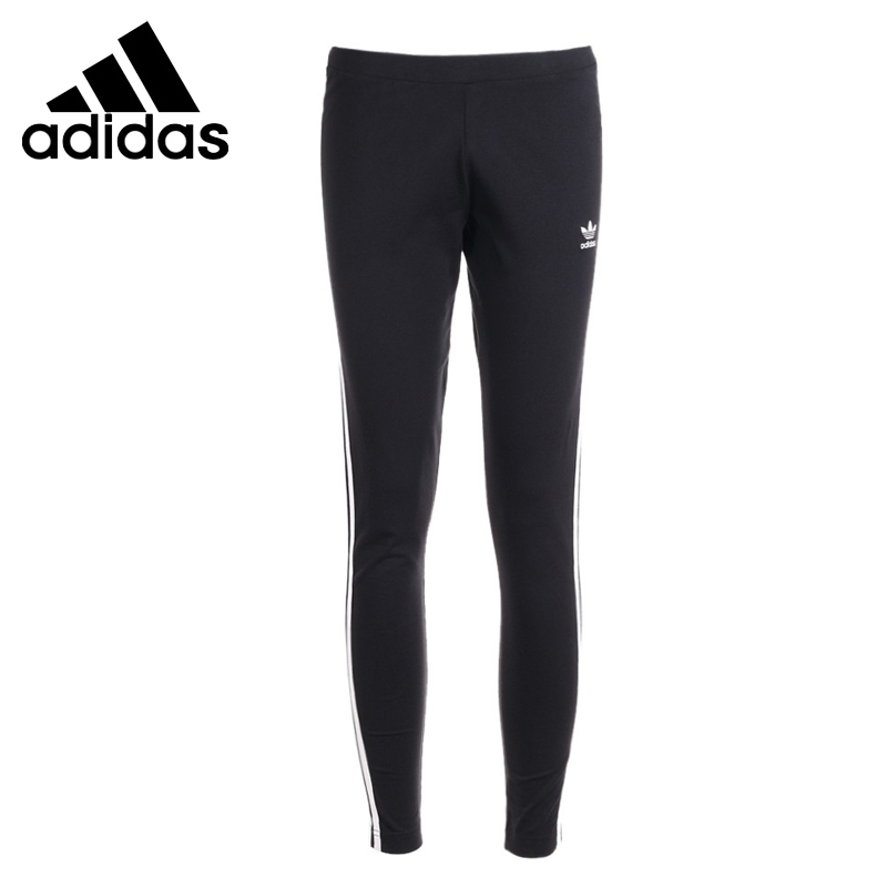 цена на Original New Arrival  Adidas Originals Women's Trainning Tight Pants  Sportswear