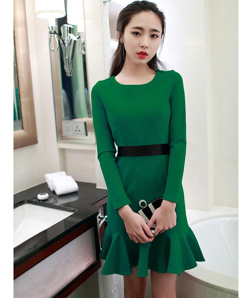 Aliexpress.com : Buy 2015 spring Autumn New Korean Women Formal ...