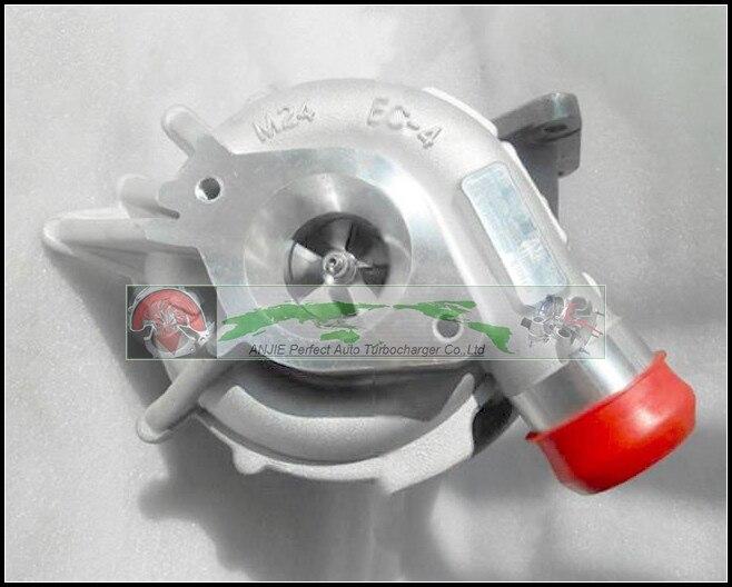 GTA2052VK 752610 752610-5032S 752610-5010S 6C1Q6K682EK Turbo For Land Rover Defender For Ford Transit 6 V348 TDCi Duratorq 2.4L