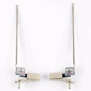 Image 1 - GZEELE Nuovo per Lenovo thinkpad T430 t430i Cerniera kit 04W6863 04W6864 0B41075 left & right asse dello schermo DEL COMPUTER PORTATILE set LCD CERNIERE