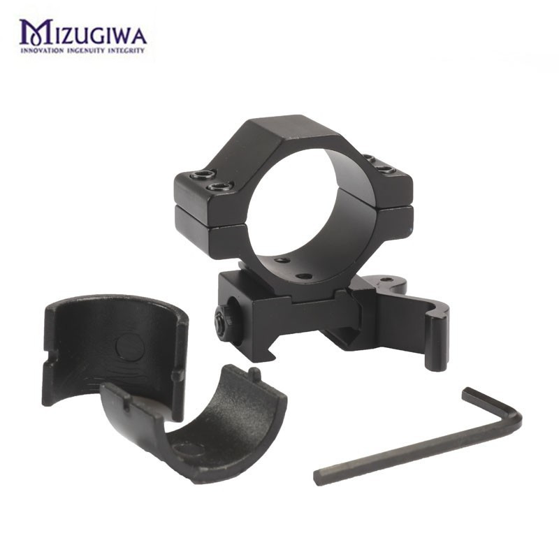 Tactical Hunting 30mm 25.4mm 1 QD Quick Release Scope Mount Ring Adapter 20mm Picatinny Rail Weaver Rifle Scope Laser Mount эрос рамазотти eros ramazzotti musica e