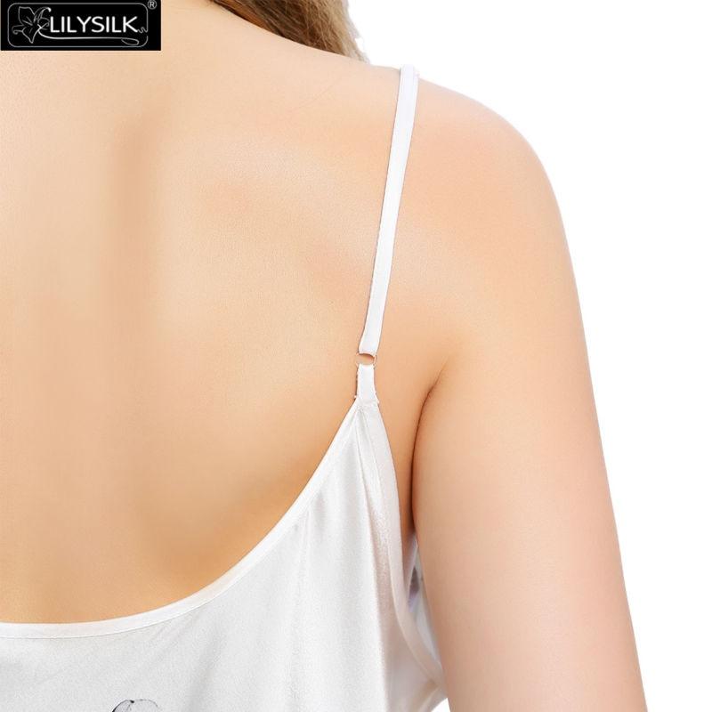 1000-lotus-white-full-length-silk-nightgown-with-lotus-pattern-03