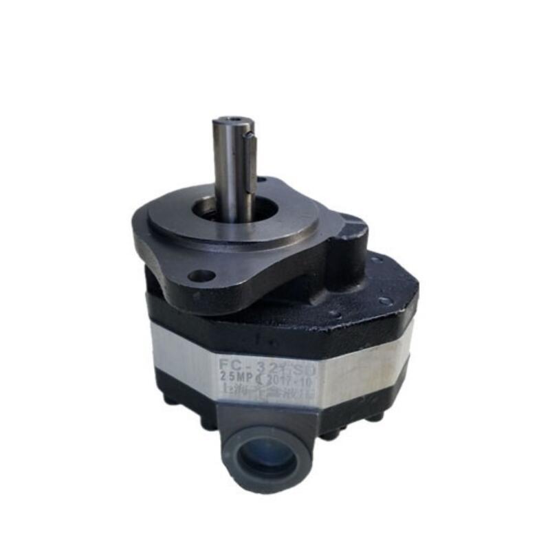 CB-FA Hydraulic Gear Pump Pump Pressure CB-FA10 CB-FA18 Pump for Lifting the transport machineryCB-FA Hydraulic Gear Pump Pump Pressure CB-FA10 CB-FA18 Pump for Lifting the transport machinery