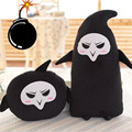 2 styles Overwatches Reaper Plush Pillow toys Around Rye Pioneer Pillow DIE game Plush Seat cushion children boy gifts