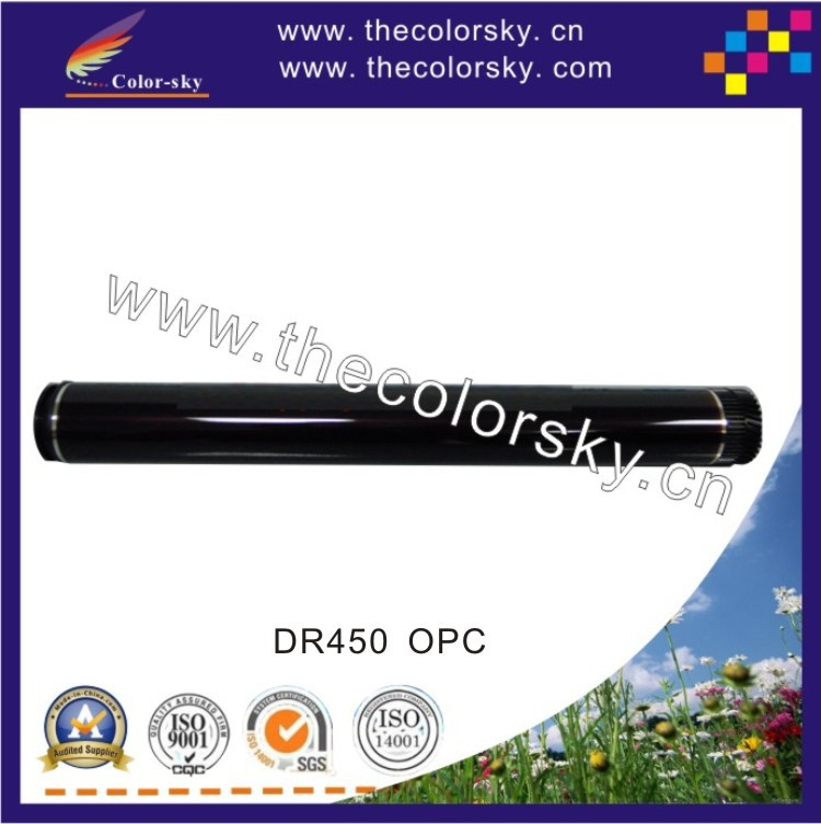 (Csopc-b450) opc-trommel für brother dr-2200 dr-2250 dr-450 dr-420 dr2200 dr2250 dr450 dr...
