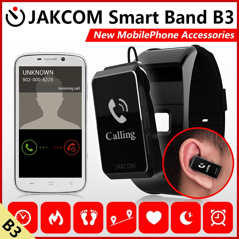 Jakcom B3 Smart Band New Product Of Microphones As Controlador Midi Soundcraft Bbs
