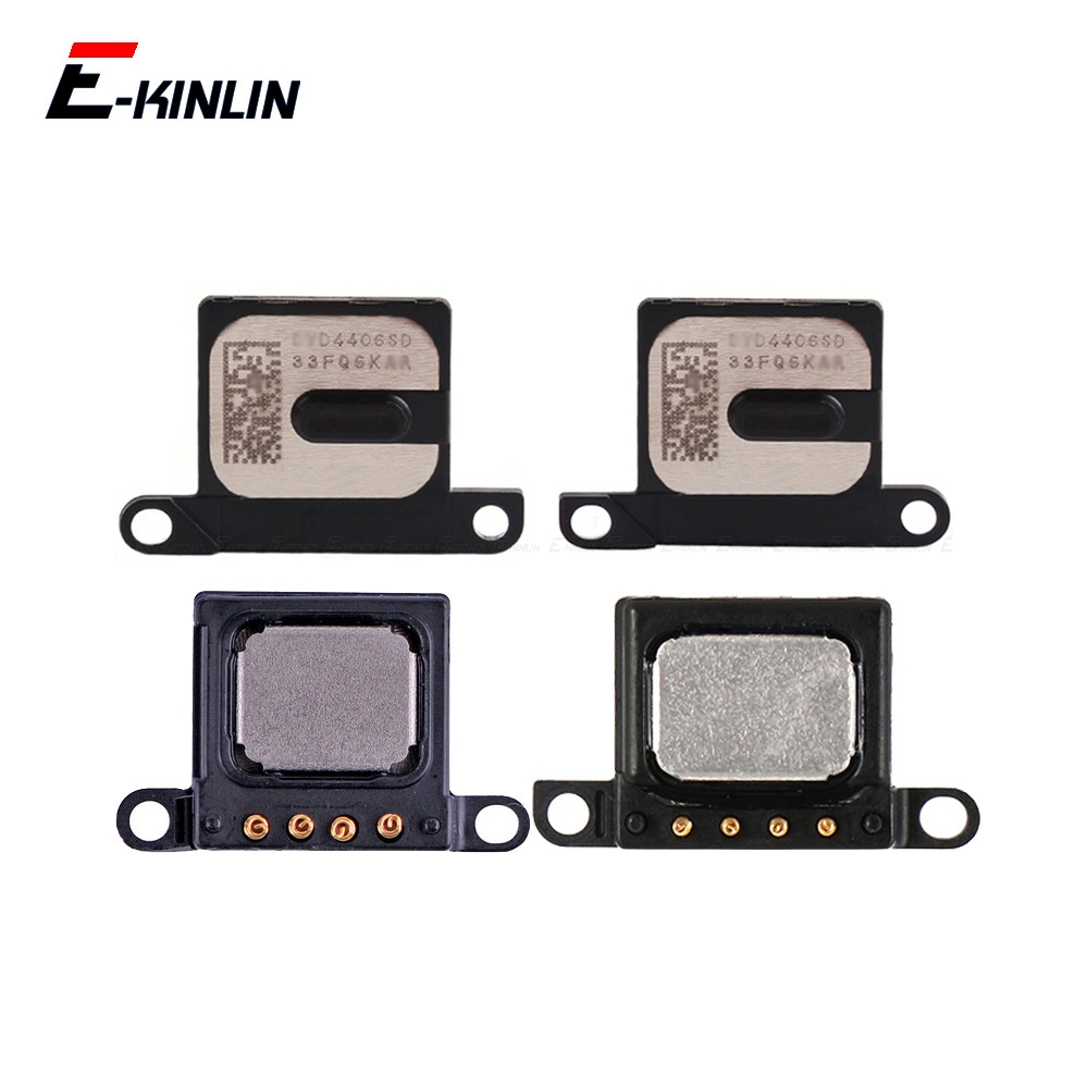 100% NEW For IPhone 4 4S 5 5S SE 5C 6 6S 7 8 Plus Earpiece Ear Sound Top Speaker Receiver Repair Parts