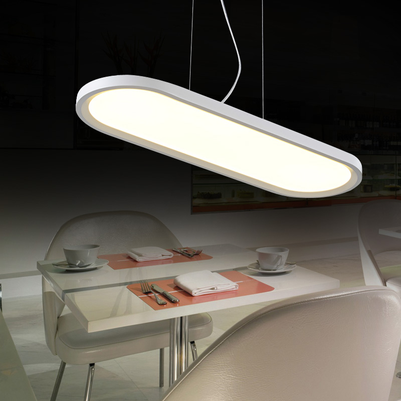 modern led pendant lights indoor home suspension luminaire moderne hanging lamp for dining room kitchen restaurant lighting modern led pendant lights for dining living room hanging circel rings acrylic suspension luminaire pendant lamp lighting lampen