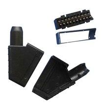 Scart JP21 – connecteur mâle 21 broches, Port de connexion, connecteur dinterface, fente pour câble AV, lot de 50