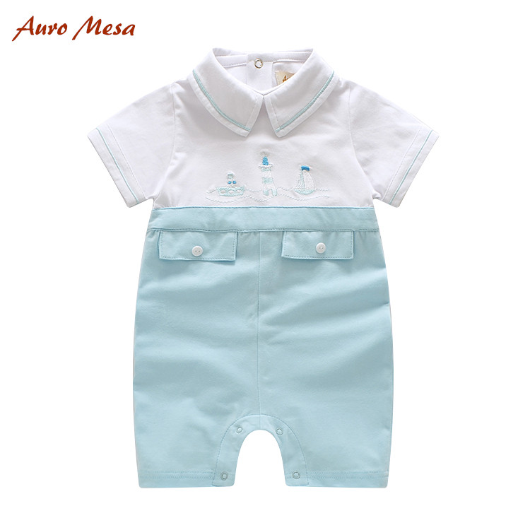 Free shipping on baby boy rompers and one-pieces at truexfilepv.cf Shop woven, thermal & cotton rompers from the best brands. Totally free shipping and returns.