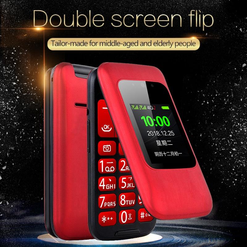 font-b-f1-b-font-flip-dual-screen-mobile-unicom-4g-dual-card-dual-wait-big-character-loud-big-key-bluetooth-vibration-flashlight-mobile-phone