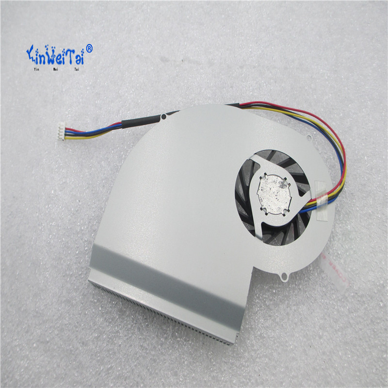 NEW original CPU Cooling Fan For ASUS X66IC X66 X70 K61IC K70IC X70IC X70AB K70AB P/N UDQF2ZR10DAS new for asus x552c x552cl x552e x552ea x552ep x552l x552ld x552m x552 cpu fan free shipping