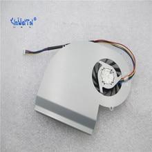 Новый оригинальный Процессор охлаждающий вентилятор для ASUS X66IC X66 X70 K61IC K70IC X70IC X70AB K70AB P/N UDQF2ZR10DAS