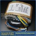 115 V / 230 V 30 W áudio R - Core transformador 15 V 15 V 9 V 9 V