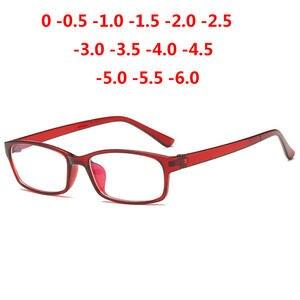 7b7e5002a942 VIPEYE Men Eyewear Red Frame Women Glasses