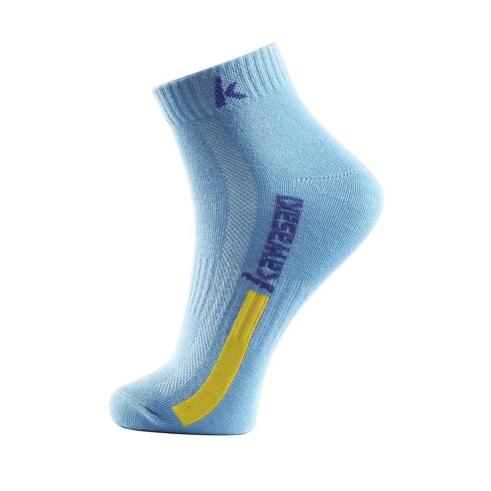 Kawasaki Branded Men's Running Socks Breathable Cotton Sport Socks Cycling Professional Male Socks 8