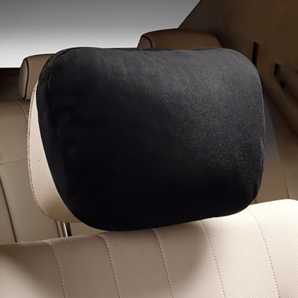 Super Soft Car Headrest / Auto Seat Cover Head Neck Rest Cushion /Adjustable Car Pillow For Mercedes-Benz Neck Protection