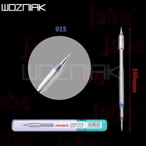 Image 5 - オリジナル jabe UD 1200 鉛フリーはんだコテノズル携帯電話の指紋フライングワイヤー修理溶接ツール