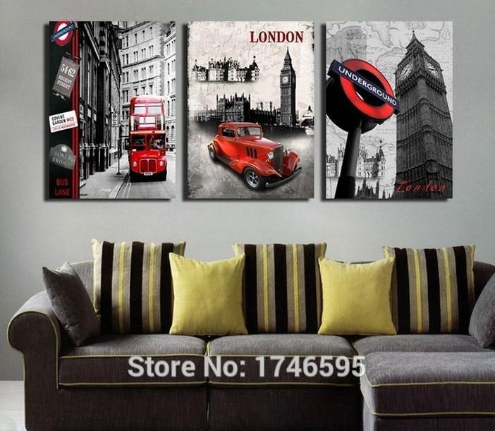 London City Scenery-4