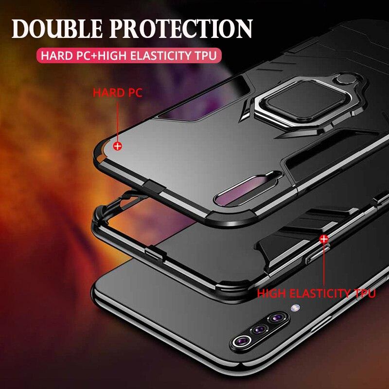 Армированный чехол для Xiaomi mi 9 9T 8 mi 9 SE 5X 6X A1 A2 Lite Max 3 mi X 2 2S F1 Играть Red mi K20 Note 7 6 iPad Pro 7A 4 4X5 Plus чехол для телефона