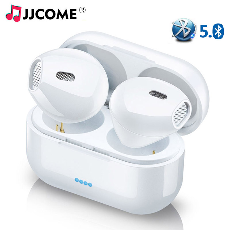 IP8X i7 TWS Headset Bluetooth Earphone Wireless Earphones Handsfree Auto Pair In Ear Monitor Earbuds Touch PK i200 i10 i12
