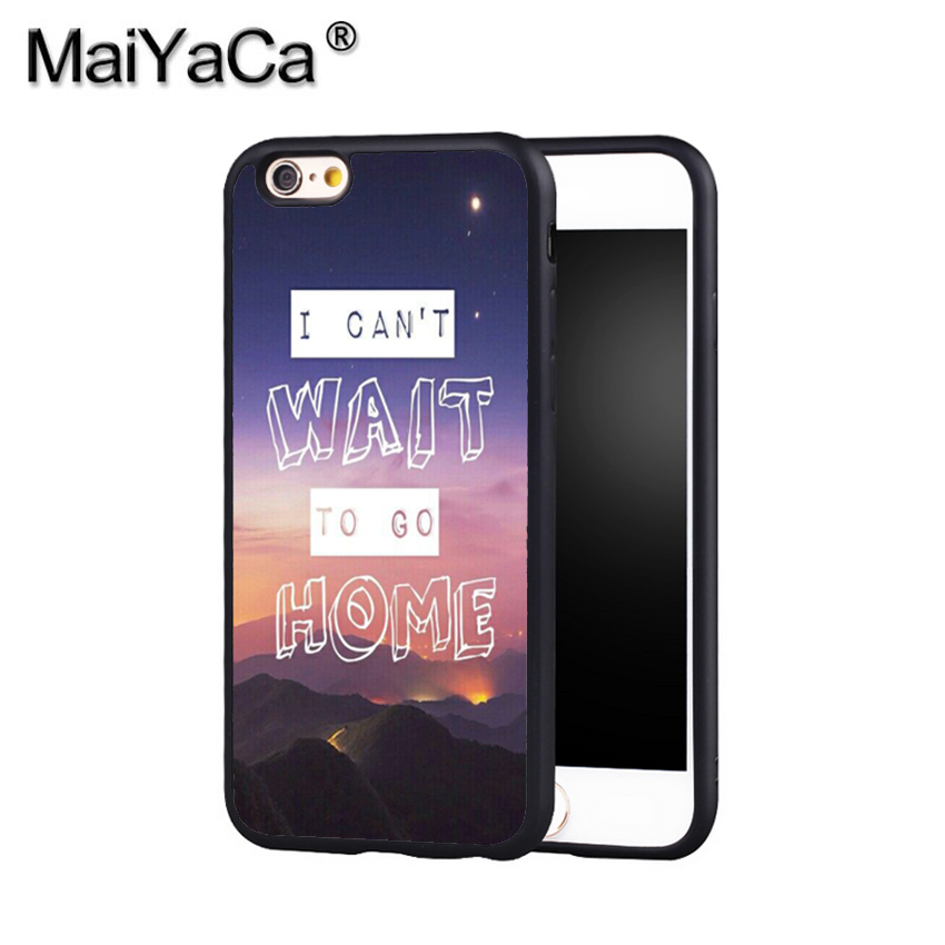 MaiYaCa Ed Sheeran Castle on the Hill Lyrics 3 Phone Case Cover For Iphone X 8 6 6S Plus 7 7 Plus 5 5S 5C 4S SE Soft Rubber Case