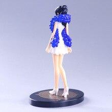 White Nico Robin Action Figure 17cm