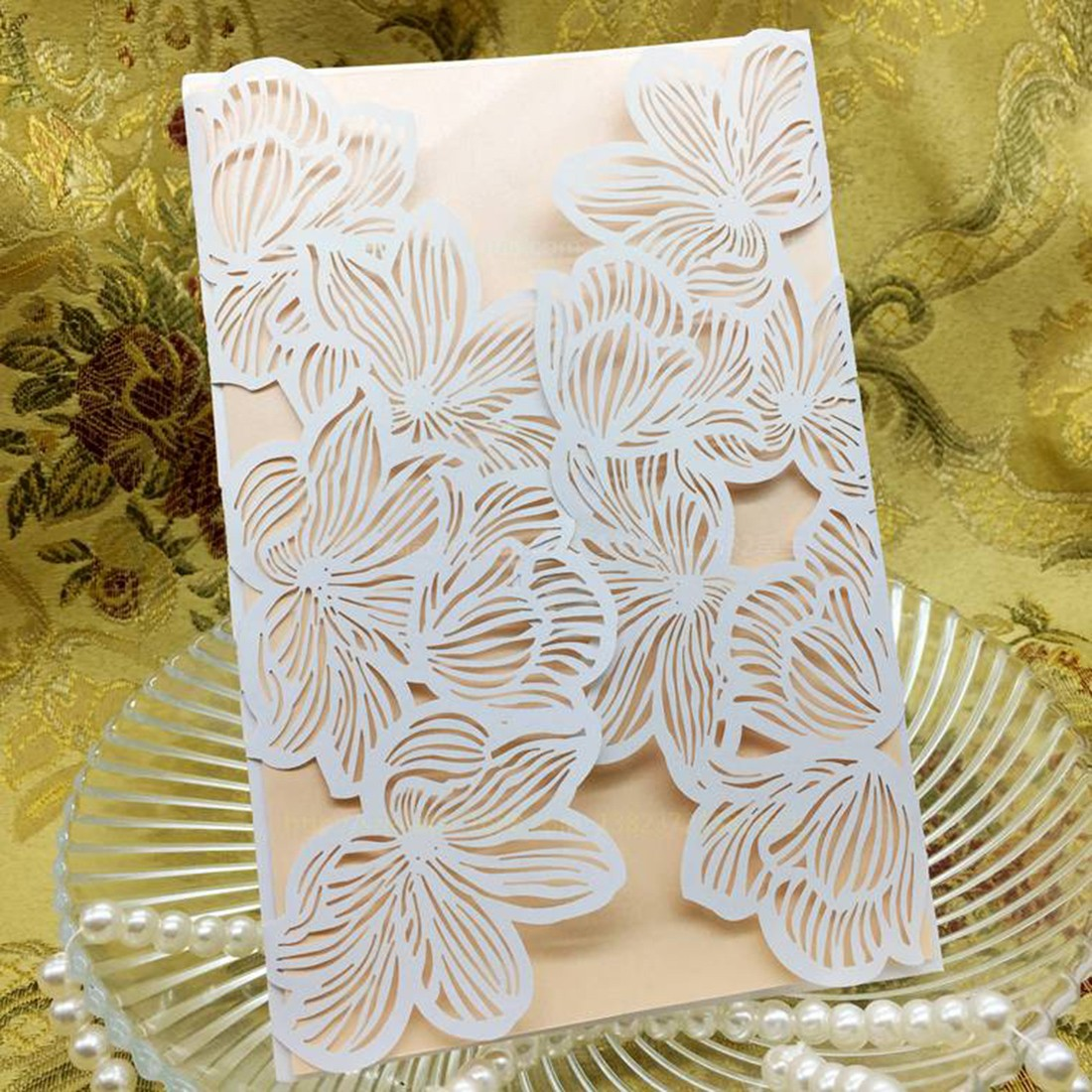 Online Buy Wholesale blank invitation card from China blank – Blank Invitation Card