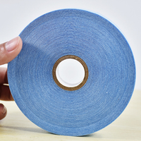 1 Roll 1.9cm 36 Yards Hair Tape Double sided Adhesive Water proof SuperTapes For Hair Extension Lace Wig Hairpiece Toupee