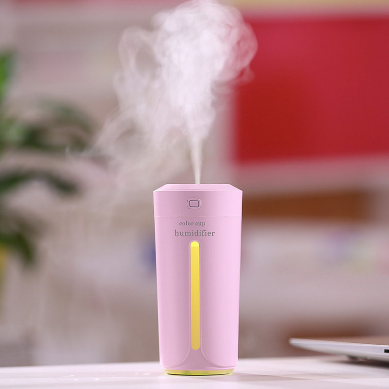 Back To Search Resultshome Appliances Saengq Air Humidifier Eliminate Static Electricity Clean Air Care For Skin Mute Design Aroma Mist Maker For Home Car Cheap Sales 50%