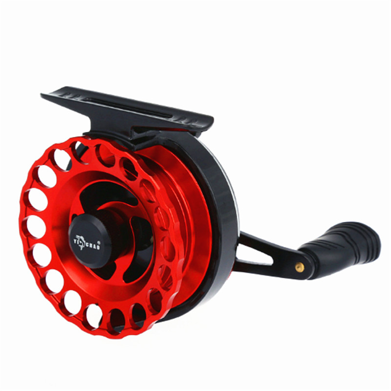 2018 New Arrival Spinning Fishing Reel 4BB 1RB Rotating Speed 3 6 1 Saltwater Freshwater Carp Fishing Reel Online Shop in Fishing Reels from Sports Entertainment