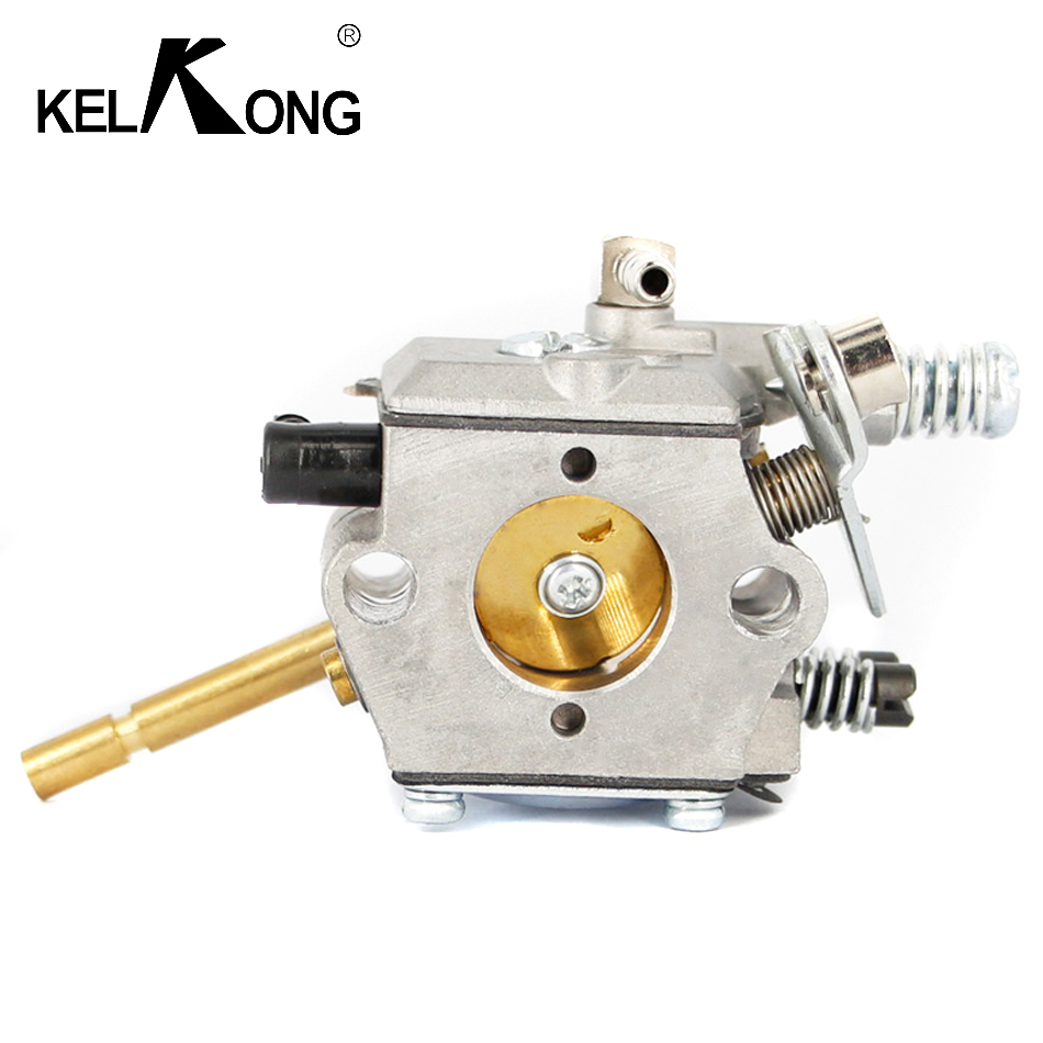US $9 44 14% OFF KELKONG Carburetor for Stihl FS160 FS220 FS280 FR220  Trimmer Weedeater Brush Cutter Replace Zama C15 51 C1S S3D Walbro WT 223-in