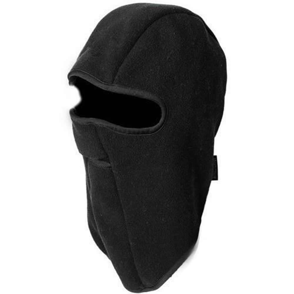 بالاكلافا الرقبة الشتاء القبعات الدافئة البوليستر CS قبعة هود الأنشطة في الهواء الطلق Sking دراجة يندبروف كامل الوجه قناع قبعة قبعة