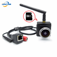 Mini microfoon Camera wifi