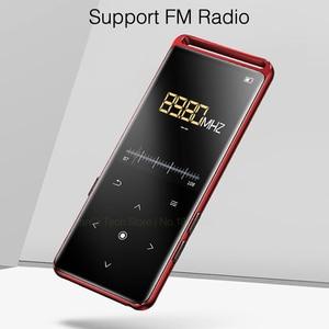 Image 4 - BENJIE M6 Bluetooth 5.0 Lossless MP3 Player 16GB HiFi Portable Audio Walkman With FM Radio EBook Voice Recorder MP3 Music Player
