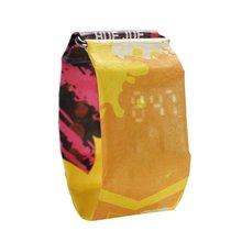 Trendcy часы бумага ремешок Магнитная застежка пряжка светодиодный цифровые часы для мужчин и женщин Подарки бумажные часы для мальчиков и девочек рождественские подарки