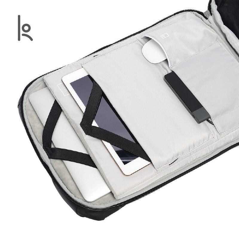 K คลิก Anti   thief กระเป๋าเป้สะพายหลัง Solid Scientific ระบบจัดเก็บข้อมูลกระเป๋าภายนอก USB ชาร์จแล็ปท็อปกระเป๋าเป้สะพายหลัง Man และผู้หญิง-ใน กระเป๋าเป้ จาก สัมภาระและกระเป๋า บน   3