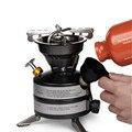 Портативный Бензин, керосин плита масло плита для кэмпинга мини жидкое топливо Кемпинг Плита
