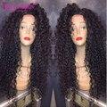 2017 Обновления 5*4.5 Шелк База Полный Парик Шнурка Девы 8А Качество бразильский Странный Вьющиеся Волосы Человека Дышащий Шелковый Топ Full Lace Wig