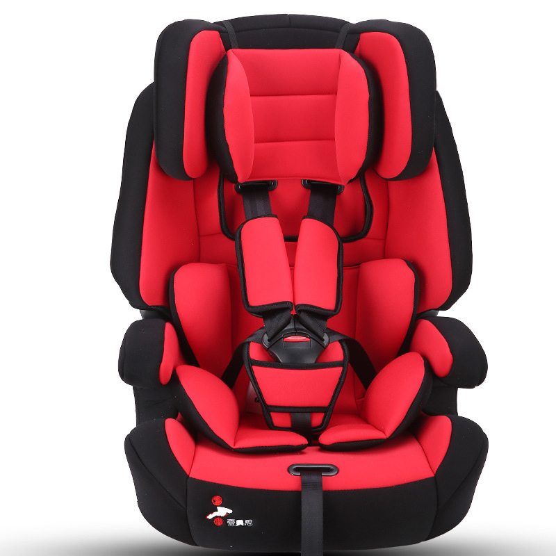 Baby Car Seat Isofix Infant Safety