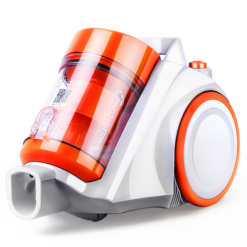 Midea Low Noise Aspirator Mites-killing Vacuum Cleaner for Home Vacuum Cleaner Powerful Suction Dust Collector kind worth killing