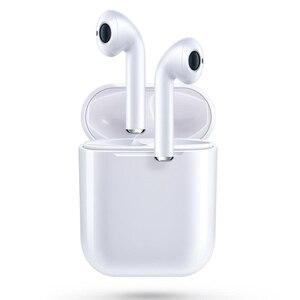 i9s wireless Bluetooth headset