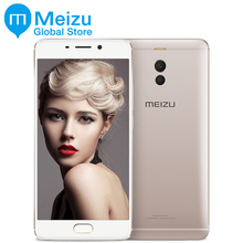"Original Meizu M6 NOTE 3GB RAM 32GB ROM 4G LTE cell phone Snapdragon 625 1080P 5.5"" Dual Rear Camera 16MP 4000mAh Fast Charge"