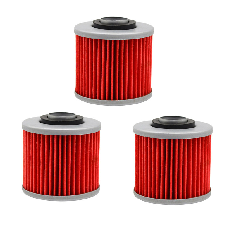 3pcs motorcycle Engine parts Oil Grid Filters for YAMAHA XT600E XT 600E XT600 E XT 600 E 1991-2003 Motorbike Filter