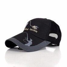 Caps бейсболка шапки печать зонтик спорта снасти рыболовные открытом воздухе лето