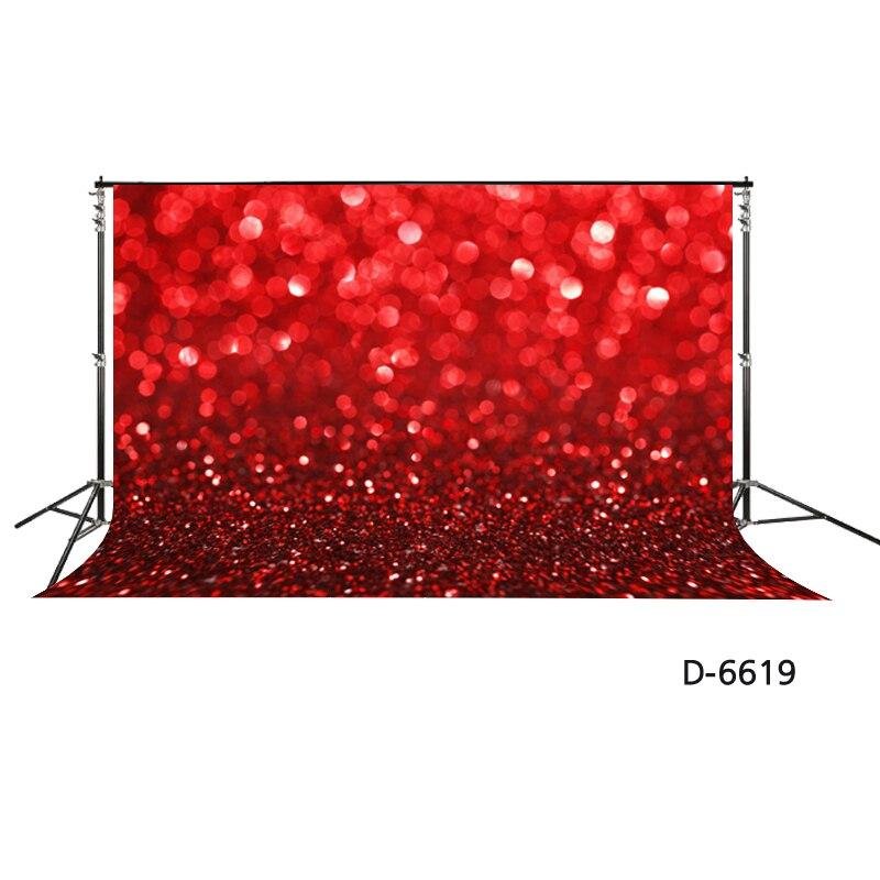Glitter Shinning Fotografi Latar Belakang Merah Bokeh Latar Belakang Shimmer Wallpaper Natal Potret YouTube Video Instagram
