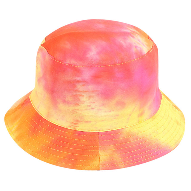 Cotton Adults Bucket Hat...